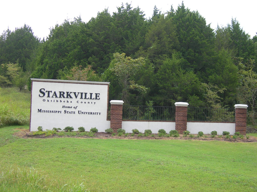 City Of Starkville Ms Building Code