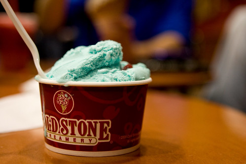 2 / 365 - Cold Stone | by clay.oster