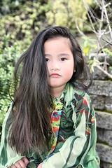 Gwen green shirt 020