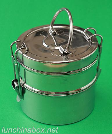 Small tiffin tin | by Biggie*