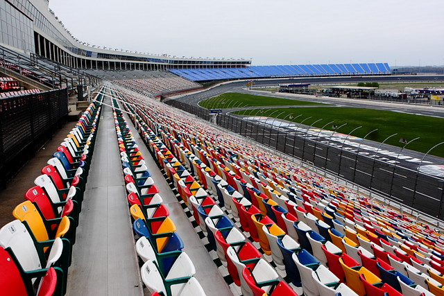 Lowes Motor Speedway Charlotte Nc I C Thngs David