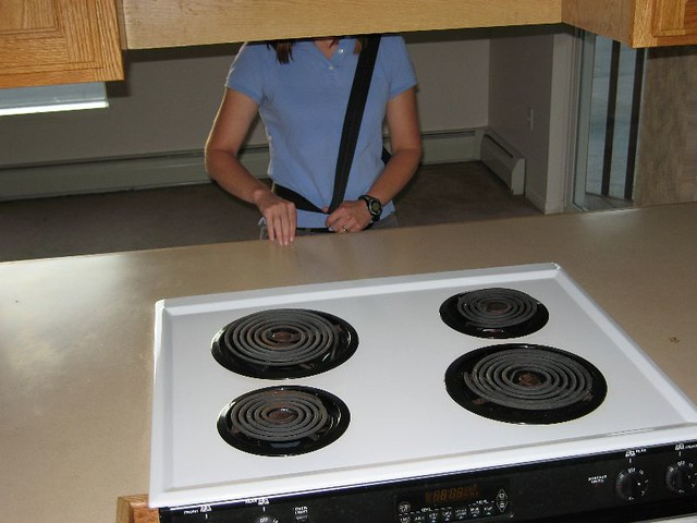 Img 4866 Electric Stove Top Probably Need A Vent To