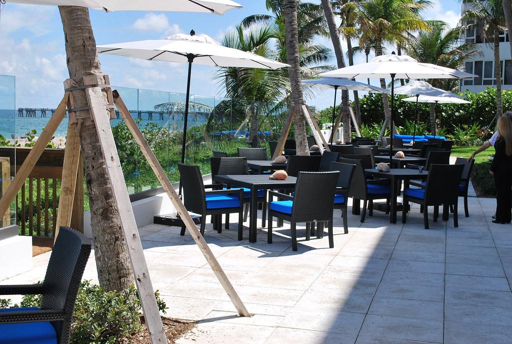 Palm Beach Resort Hurghada Strand