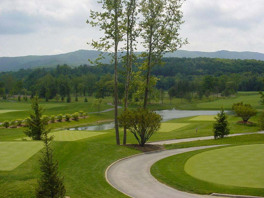 Colorado Golf Resort And Spa