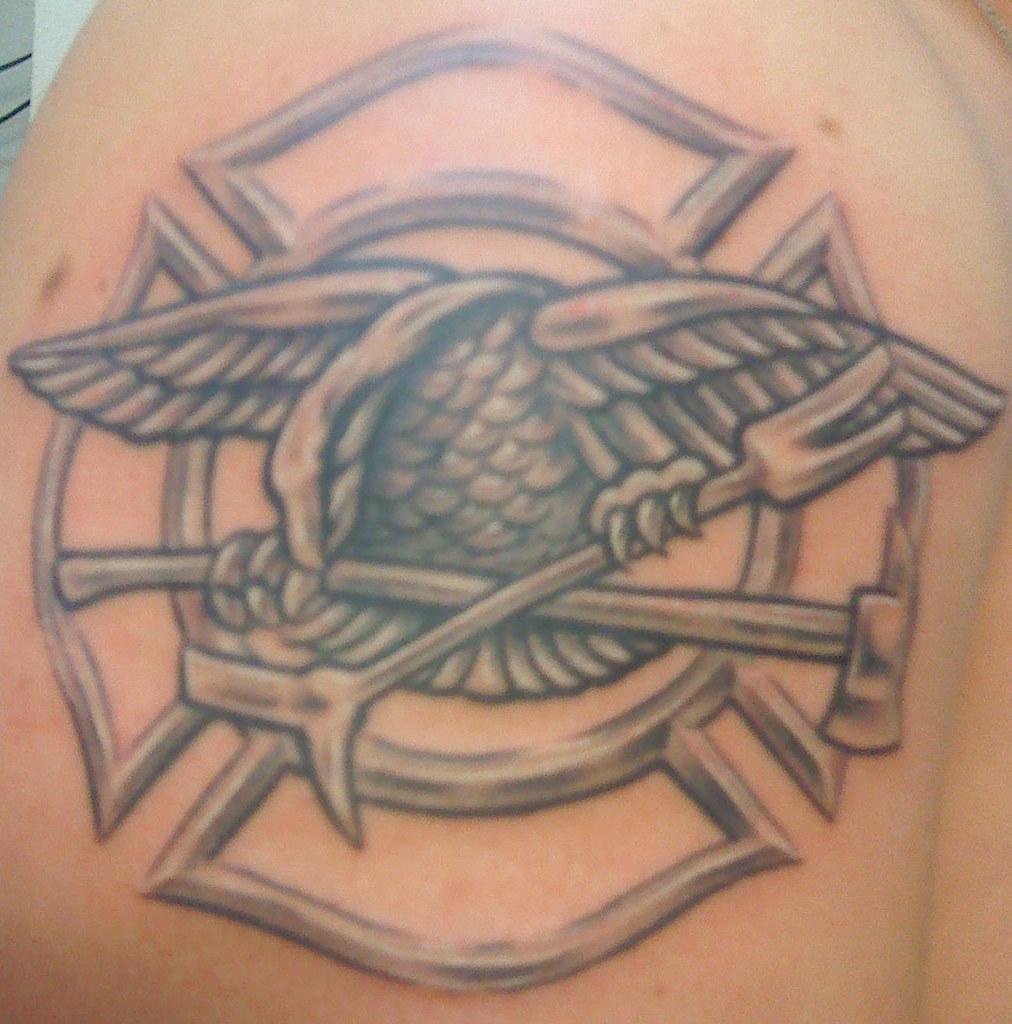 Cross Tattoo Designs For Ladies