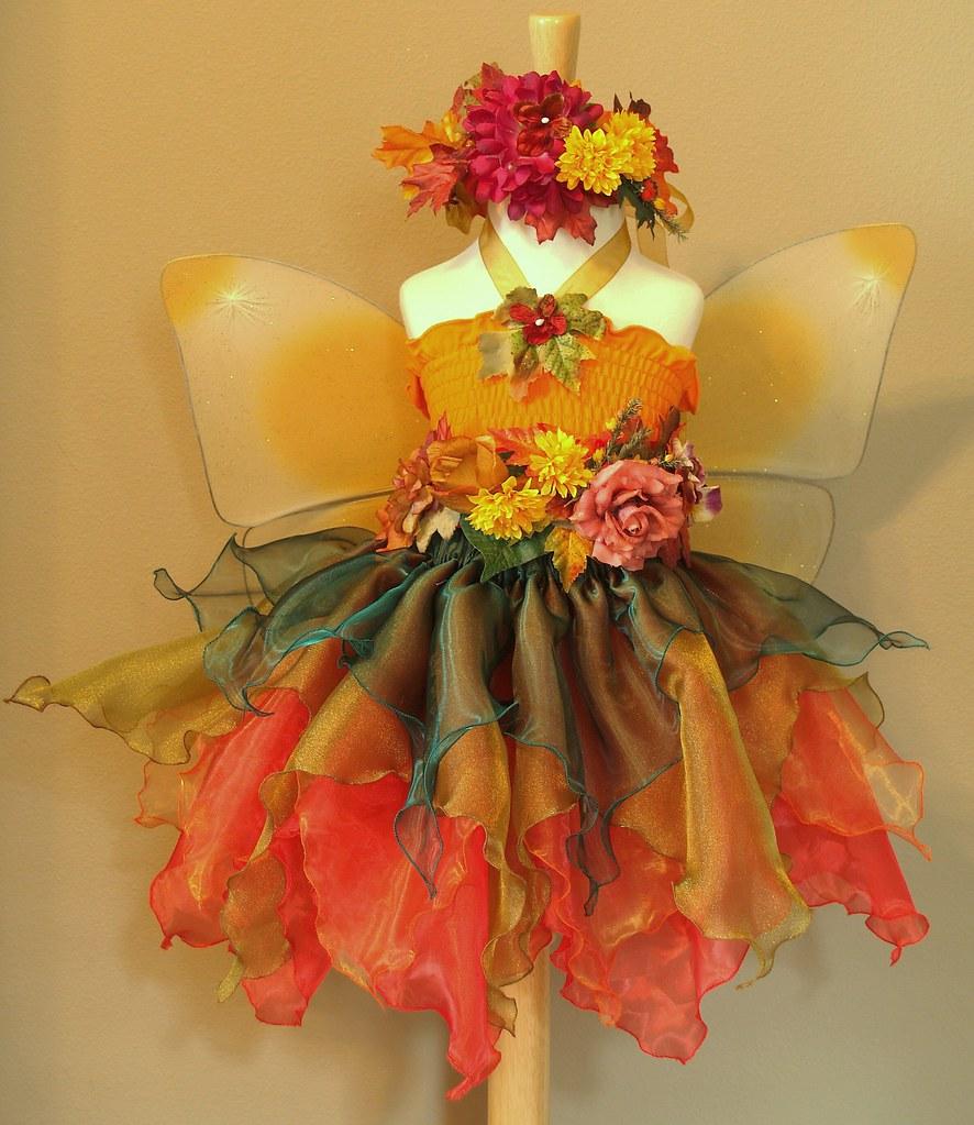 Осенний костюм на праздник осени своими руками фото 49