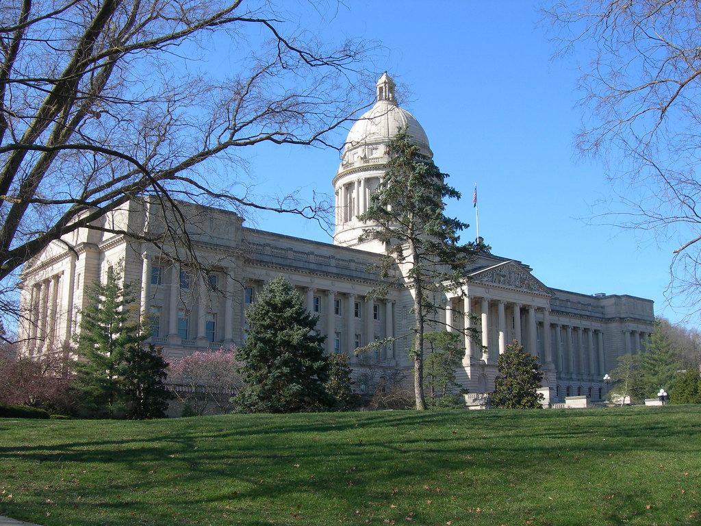 Kentucky State Capitol Building Tours