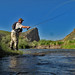 Fly Fishing the Beaverhead River, Montana