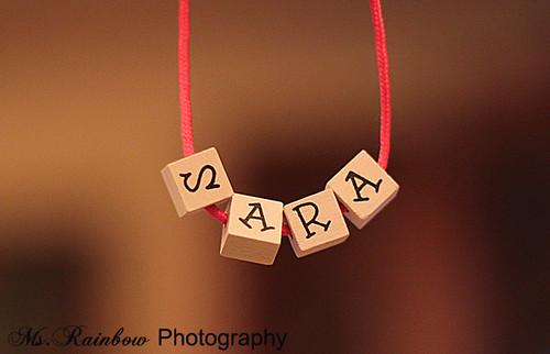 Sara My Name | taken by : me edit by : me Hope 2 see ur ...