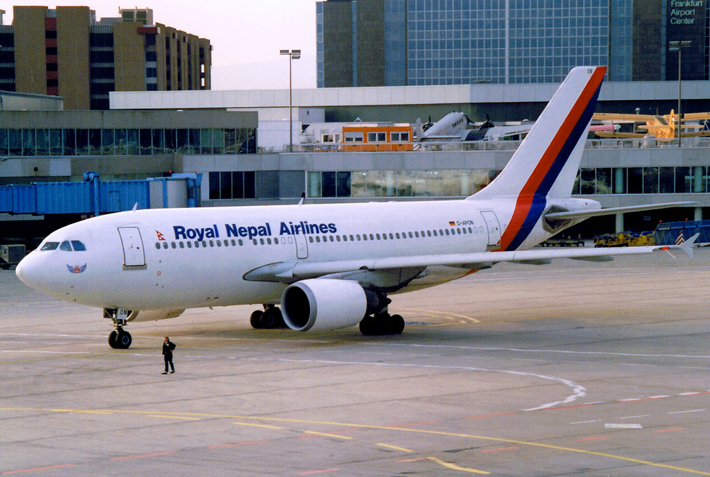 Nepal Airlines Review, Flight from KTM-DEL   No Mas Coach!