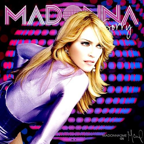 Madonna – Sorry MP3