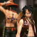 ONEPIECE - Grandlineman 1 - Luffy and Ace