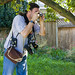 Day 270/365 - Too Many Cameras