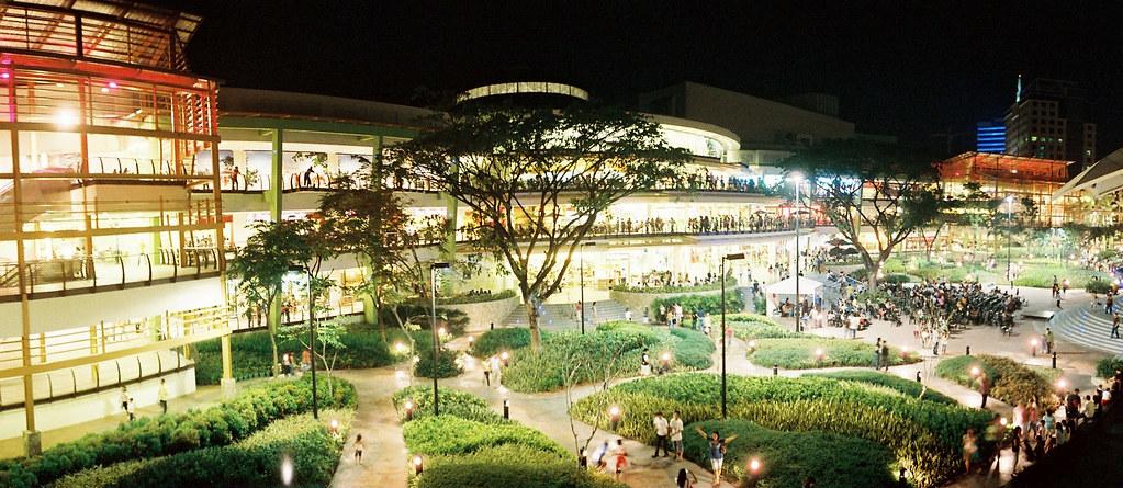 The terraces ayala center cebu opening last november for The terraces 2