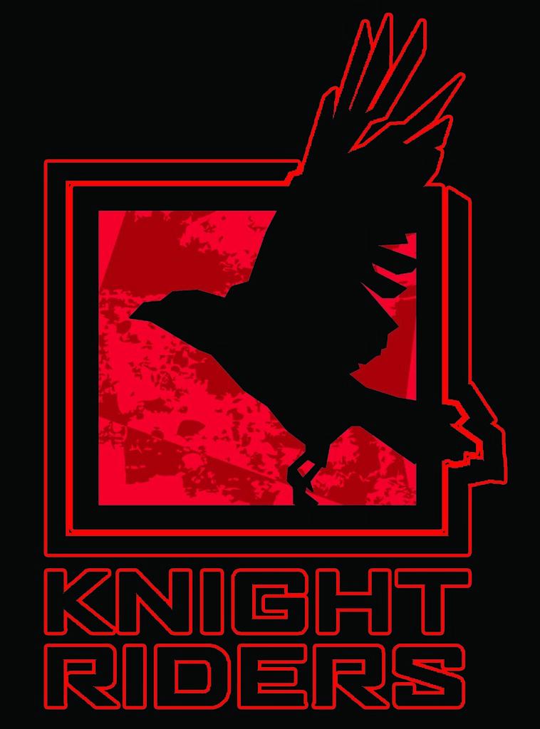 b Logo Red And Black kr Logo Red Black