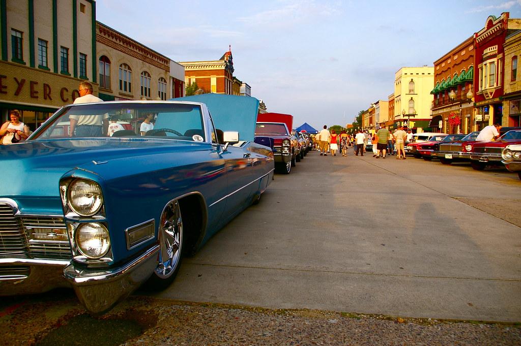 Hastings Car Show Dates