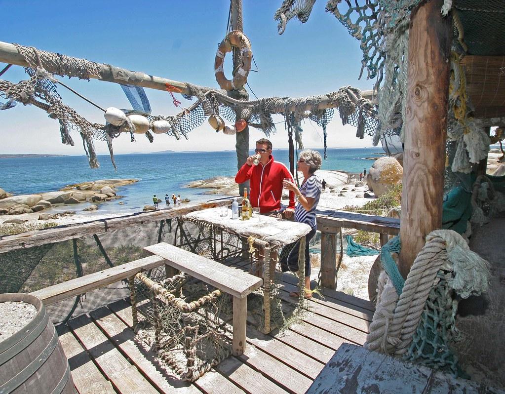 South African Restaurant Neutral Bay