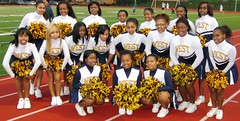 west cath cheer 2009-10