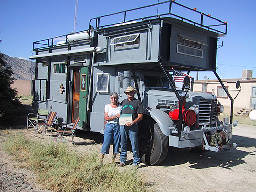 Truck Camper Plans Build Yourself: Build Your Own Truck Camper