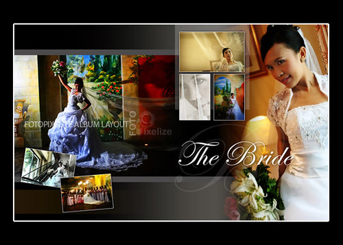 Photo Album Layouts Album Layout Services | by