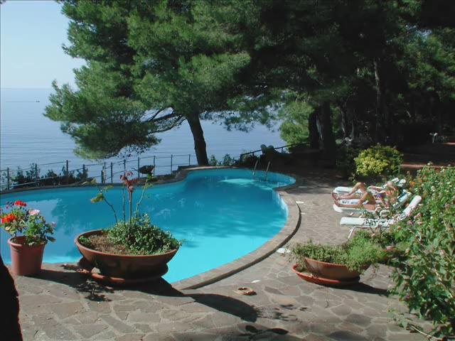 Villa D Onofrio Maratea