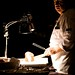 Chef at the Deerfoot Inn and Casino