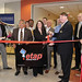 ETAP Lab Ribbon Cutting