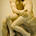 Auguste Rodin - The Kiss, 1904 at Tate Modern Art Gallery London England