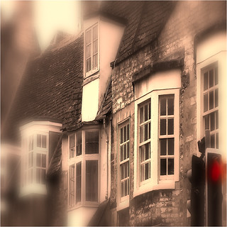 Burford | by josefontheroad