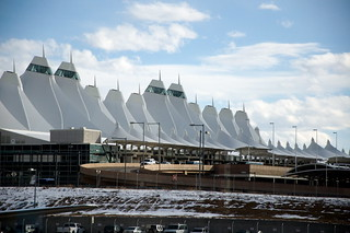 Denver International Airport | by tvol