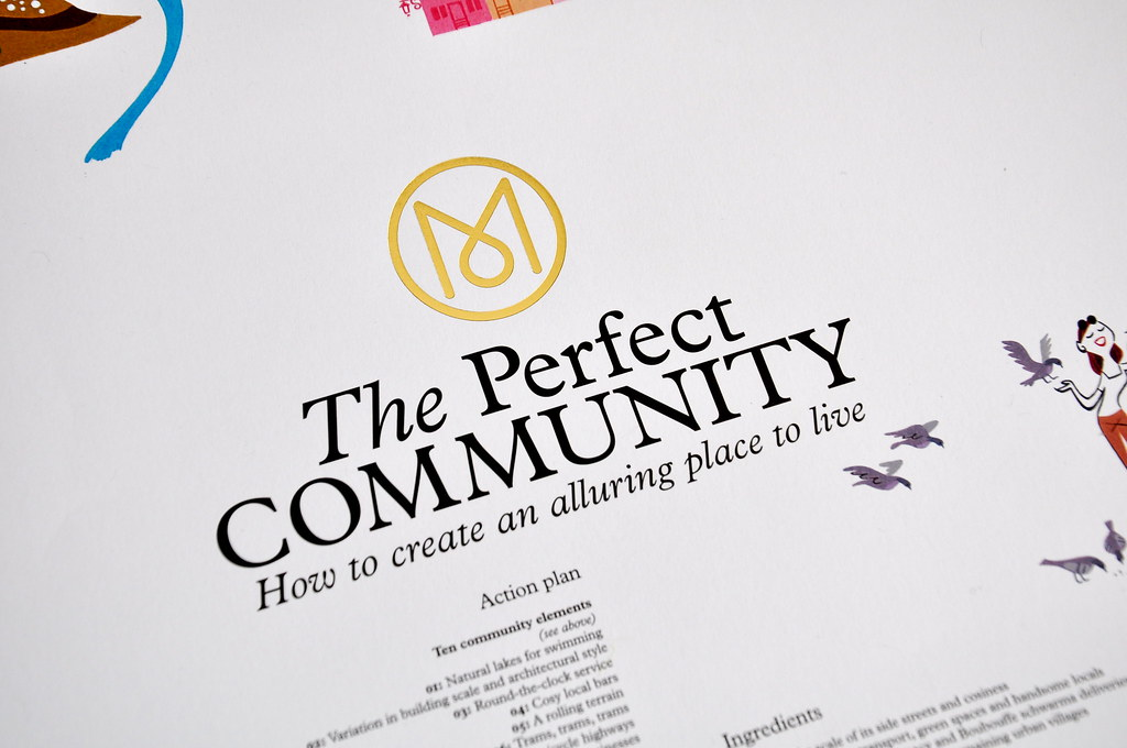 the perfect community Finally, my perfect community would have more resources for youth more adults would step up and spend more time with youth, instead of judging them and running away from them no young person would be neglected.