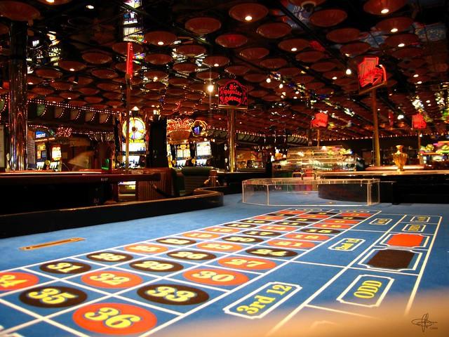 carnival casino games