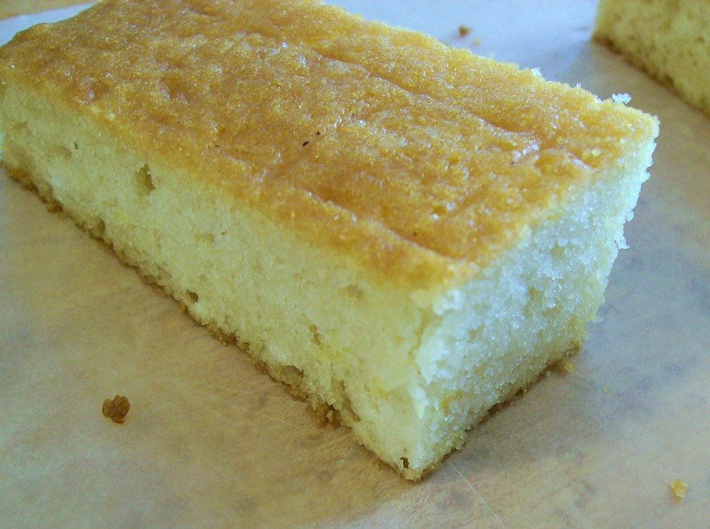 Best Vegan Sponge Cake Ever! For my English class demo ...