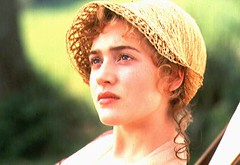 Kate Winslet in Sense and Sensibliity | by djabonillojr.2008