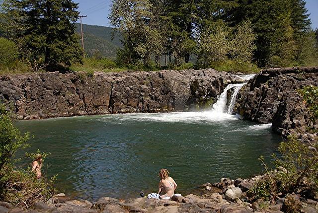 Wildwood Falls Flickr Photo Sharing