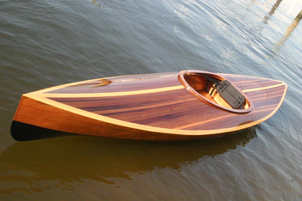Hybrid Wood Duck 12 | One of Chesapeake Light Crafts Wood ...