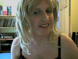 131002 - Web cam capture, I love the way I look on cam! - Am_anda - Flickr