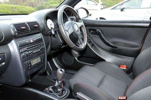 Seat Leon Cupra R 225 Interior Flickr Photo Sharing