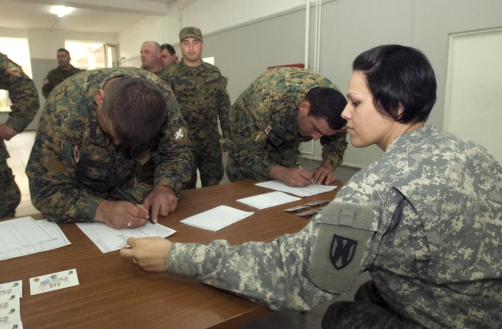 Us Army Human Resources Command Latest News