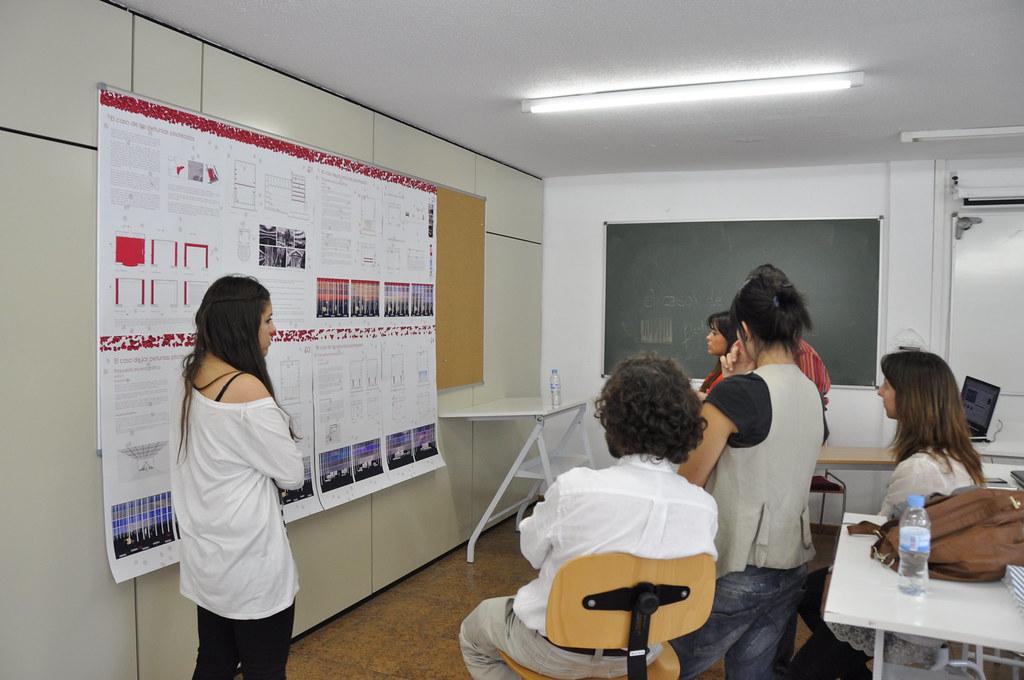 Proyecto de fin de grado dise o de interiores de esne ucjc - Proyecto de diseno de interiores ...