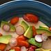 carrot avocado salad 5