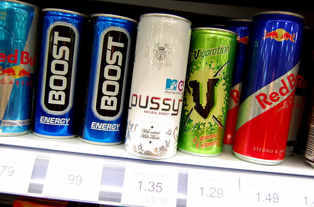 How To Drink Energy Drinks Safely