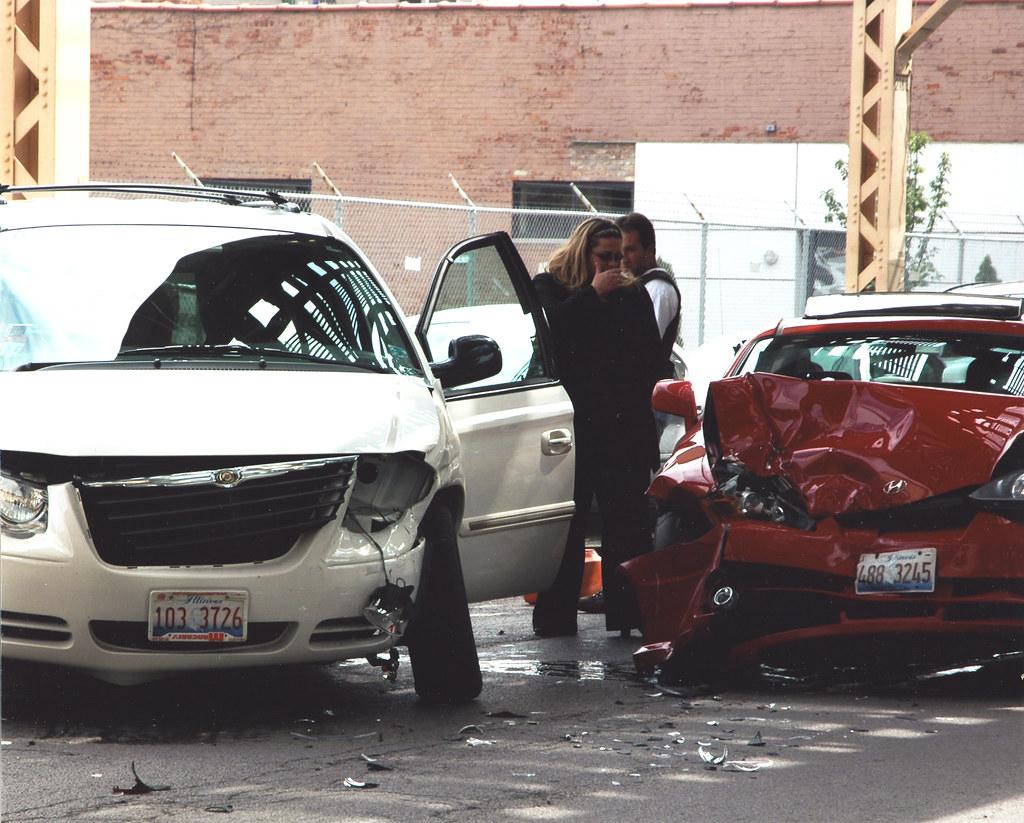 Car Crash Weekly Facebook