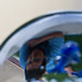 Project 365 - Day 040 - The Bubble Boy