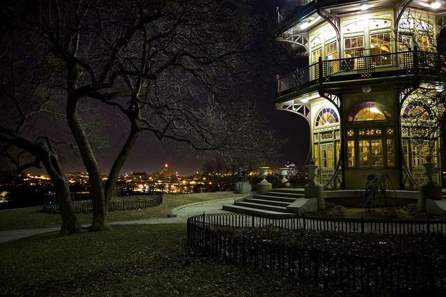 Casino patterson park baltimore
