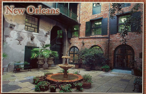 Orleans Furniture Company