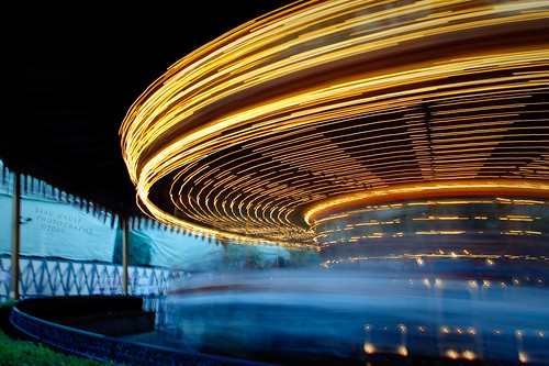 Carousel | by Beau Hause