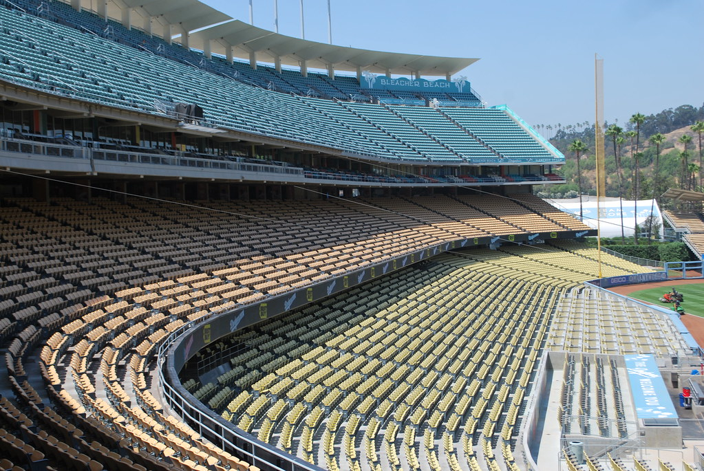 Are Dodger Stadium Restaurants Open For Concerts