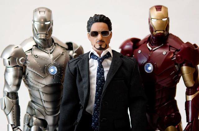 скачать Iron Man 1 игру - фото 10