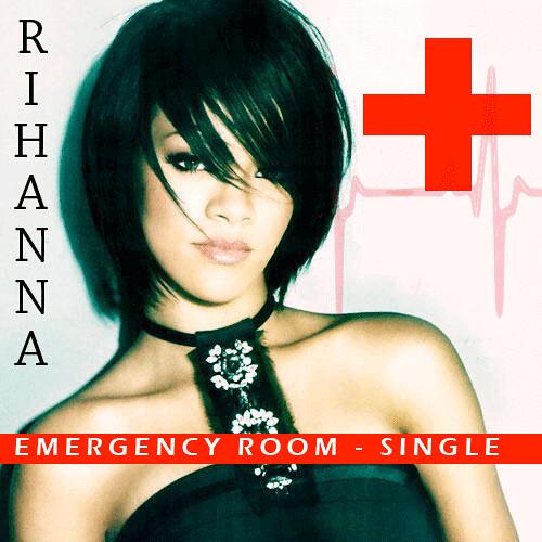 Emergency Room Rihanna